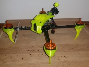 Tyro129 Body Kit