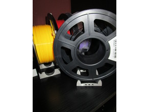 Spool Stand simple