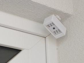 ESP32-Cam Doorbell Camera