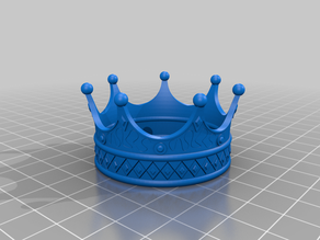 Citadels Crown
