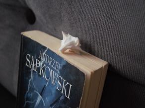 Bookmark - Witcher