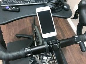Wahoo ELMNT Mount Phone Adapter