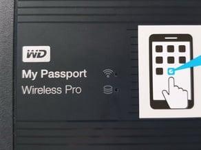 WesternDigital MyPassport Pro - Upgrade