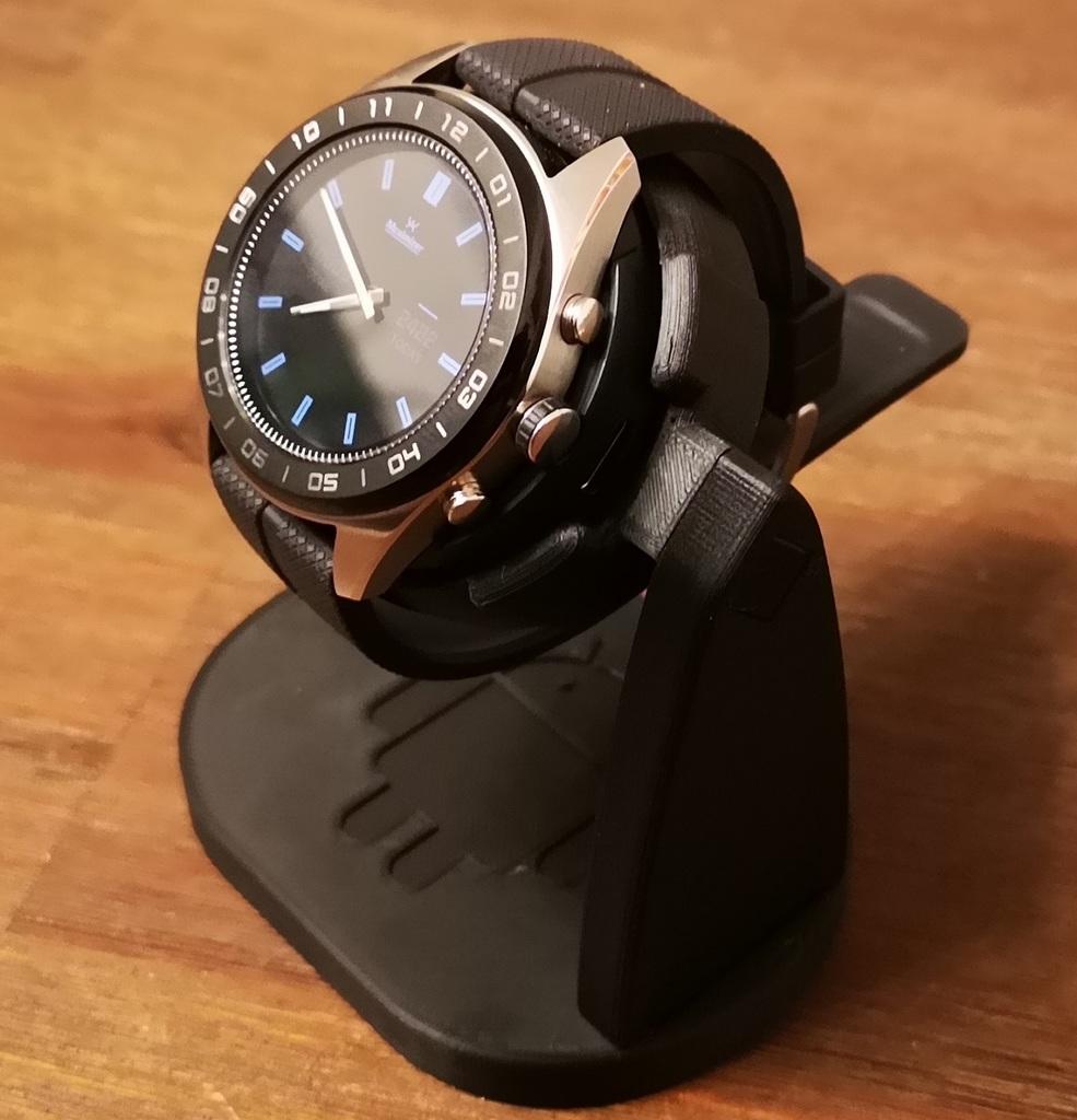 Watch stand for LG Watch W7 Smartwatch