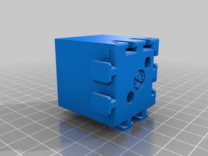 Modular Eppendorf Tube Rack V2.0