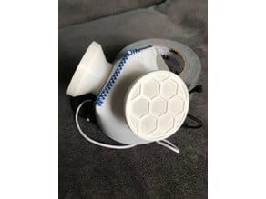 Foldable Respirator