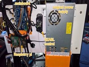 Ender 5 Control Box  Remix