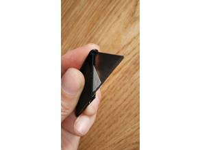 Knife blade socket (Stanley)