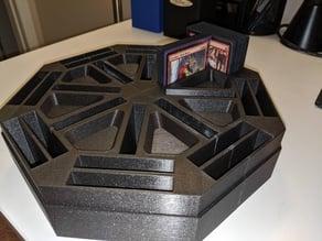 Magic Cube Storage Box - Octobox!