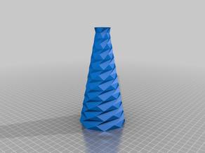 Simple vase 10