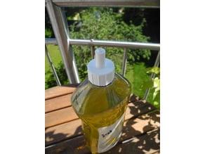 dishwashing liquid saver