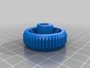 Creality T8 Z-axis Adjustment knob