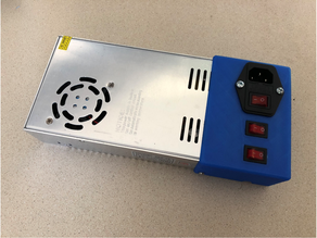 Power Supply Switch Cover