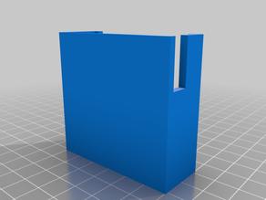 Arduino LEGO simple case