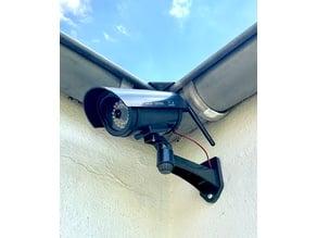 Smart Camera Dummy with ESP32-Cam
