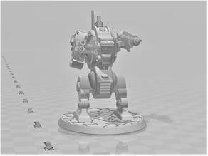 Fury Furibundus Pattern Style Dreadnought - 28mm Robot Sci-Fi