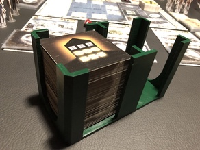 Betrayal at House on The Hill: Widow's Walk Tile Holder