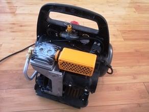aerotec compressor - airfilter