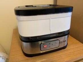Filament Dryer Shroud for OSTBA Digital Food Dehydrator
