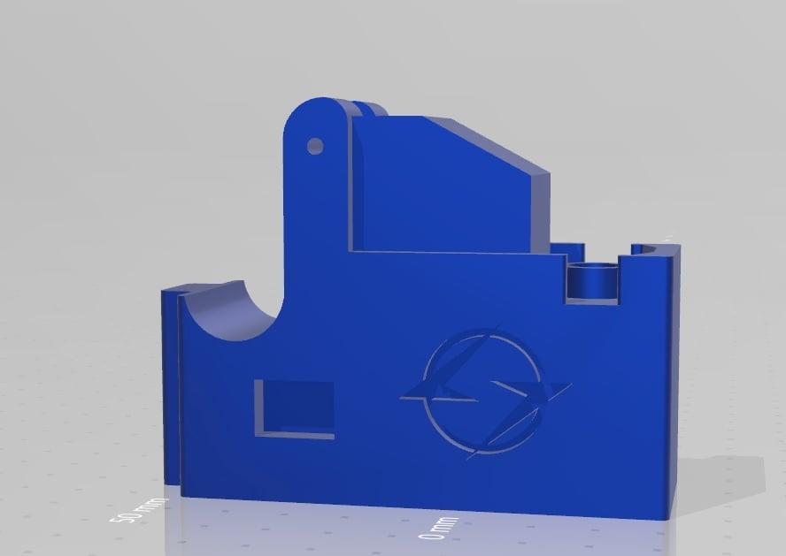 ASG EVO 3 speed loader