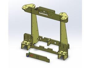 Anet A8 Frame