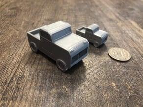Simple Truck