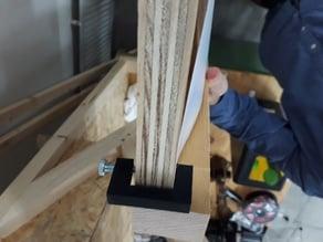 25 mm clamp M5 | Klemme M5