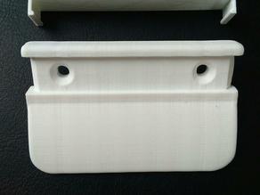 Balkontürgriff (balcony door handle)