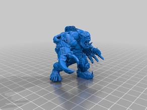 Ultra Hulky Mega Ork Nob