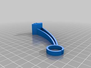 Filament Guide Creality CR-10  cr-10S Pro