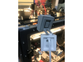 Wyze Camera Mount for Railcore II /15mm Extrusion