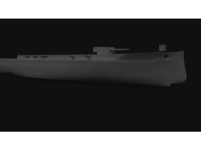 Fredrich Der Grosse dreadnought