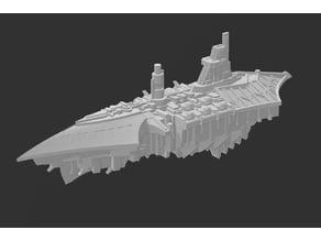Heretic-class light cruiser