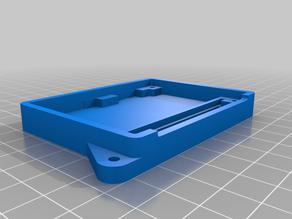 4 Module Relay Case / Mount, fitting Baite board size