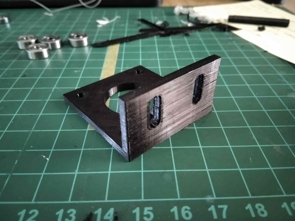 Complementary Z axis for Anet Et4