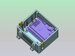SKR-V1.3, Ramps 1.4 and Rumba Enclosures for V-slot