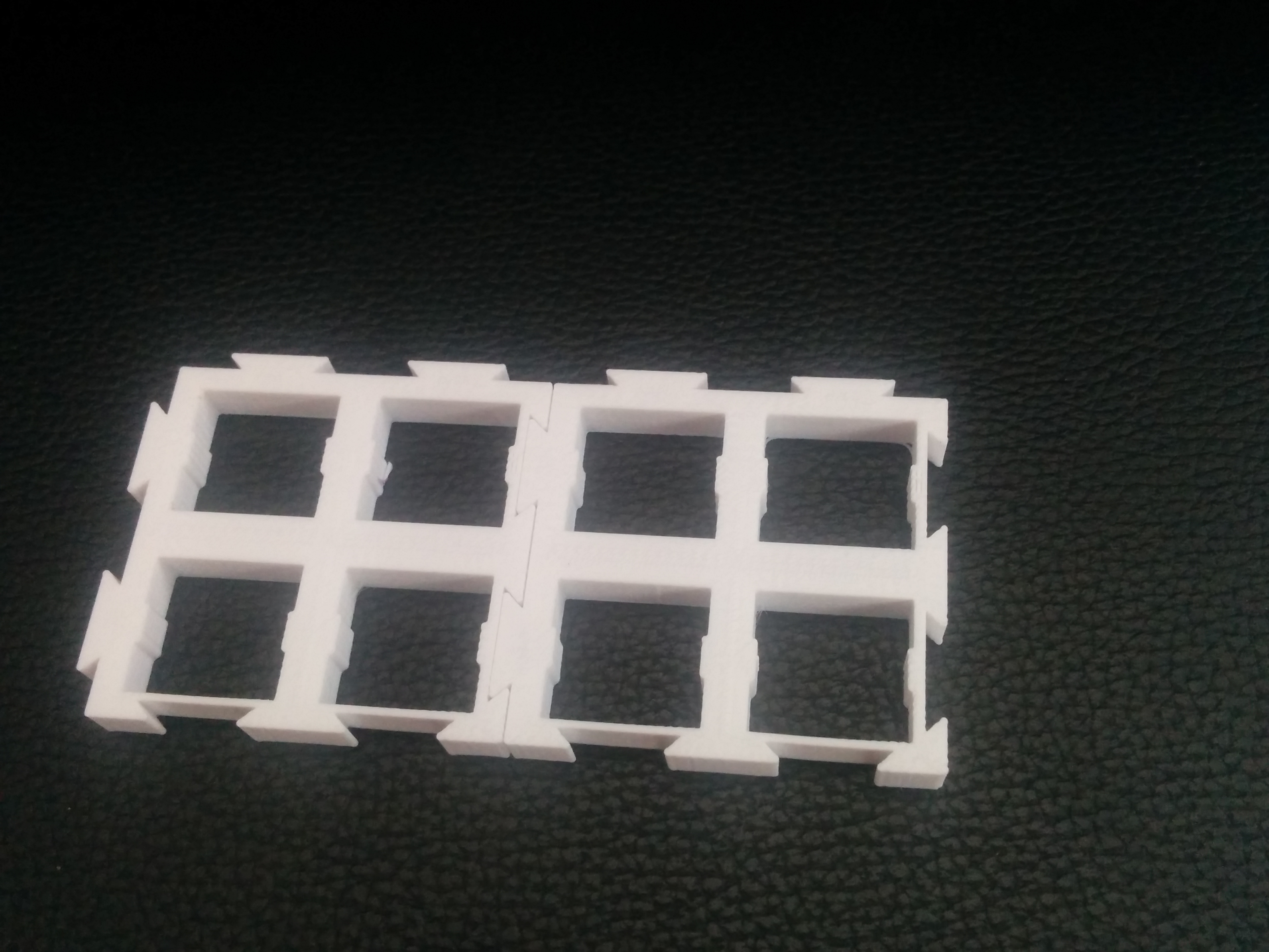 Parametric-switch-holder
