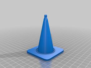 Aircraft Cone