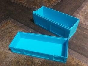 Magic: The Gathering Long Storage Box