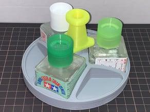 Adhesive Pot holder V2.0