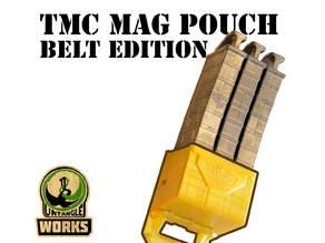 Tippmann TMC Pouch Belt edition