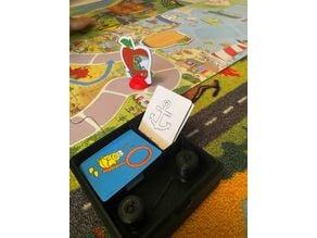 Busytown Eye Found It Game Organizer Box