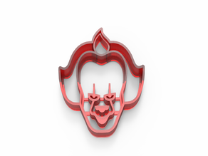 Pennywise IT - Cookie Cutter