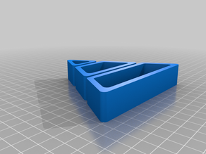 Modular Planters or Shelves