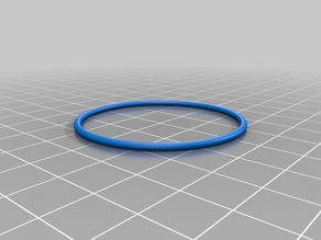 Customizable O-Ring and Gasket