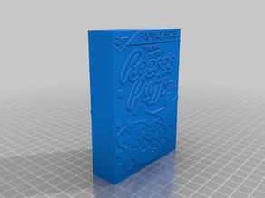 generic box featuring travis scott