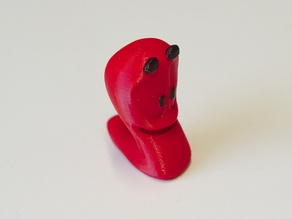 Worms figure remixed