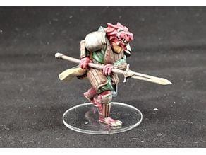 1-54 - Dragonborn Lancer