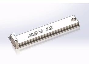 Tapa MGN 12