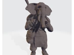 Loxodon Monk